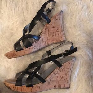 Guess wedges!